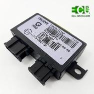یونیت الکترونیکی ایموبیلایزر(ضد سرقت)CIM2 پژو 405 ، برند کروز