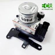 بلوک کامل ABS پژو 405 MGH80 ، برند Mando
