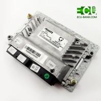 یونیت کنترل موتور، ایسیو سمند CGE-CBM ، برند کروز