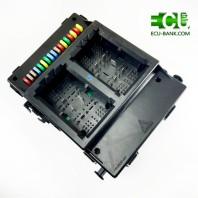 نود CCN (یونیت کنترل مرکزی) سیستم SMS سمند EF7