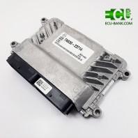 یونیت کنترل موتور ، ایسیو تیبا (شبکه CR3)، برند کروز