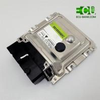 یونیت کنترل موتور، ایسیو ME17 سمند EF7 دوگانه سوز، برند BOSCH