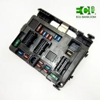 جعبه فیوز BSM (BM34) پژو 207 فرانسوی - طرح زیمنس