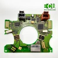 برد الکترونیکی COM2000 پژو 207 فرانسوی