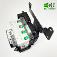 بلوک کامل ABS ایرانخودرویی (پژو 405) موتور کوتاه ، برند BOSCH