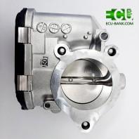 دریچه گاز برقی پژو 206 موتور TU5 ، برند BOSCH