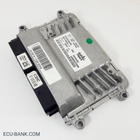 یونیت کنترل موتور، ایسیو (ECU) زیمنس بایفیول (دوگانه) پژو پارس