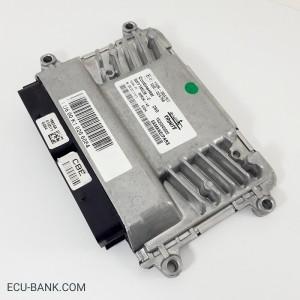 یونیت کنترل موتور (ECU) زیمنس بایفیول (دوگانه) پژو پارس
