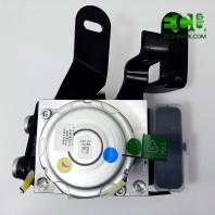 بلوک کامل ای بی اس ABS پژو 207 - MK100 ، برند Teves