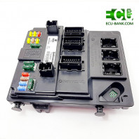 یونیت الکترونیکی CCN پژو 206 (8 سوکت)، برند Continental