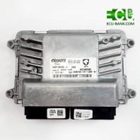 یونیت کنترل موتور، ایسیو سمند EF7 دوگانه CBR ، برند کروز