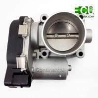 دریچه گاز برقی سمند (تک و دوگانه) EF7 ، برند Continental