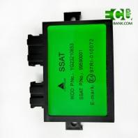 یونیت الکترونیکی ایموبیلایزر(ضد سرقت)SSAT پژو پارس