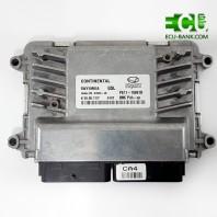 یونیت کنترل موتور، ایسیو مزدا 2000 (تک سوز) ، برند Siemens