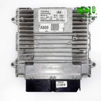 یونیت کنترل موتور ، ایسیو سوناتا(sim2k 240)، برند Continental