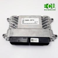 یونیت کنترل موتور ، ایسیو ساینا (شبکه CR3) ، برند زیمنس