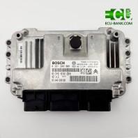 یونیت کنترل موتور، ایسیو (ECU) ME7.4.5 پژو 206 ، برند Bosch