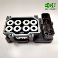 واحد الکترونیکی ترمز ای بی اس، ABS (موتور مشکی کوتاه ) پراید ، برند BOSCH