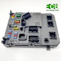 واحد کنترل الکترونیکی مرکزی (BSI) پژو 207 فرانسوی ، برند SIEMENS
