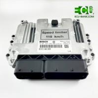 یونیت کنترل موتور، ایسیو(ECU) نیسان زامیاد دیزل ، برند Bosch