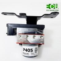 بلوک کامل ای بی اس ABS پژو 405 MGH80 ، برند Mando