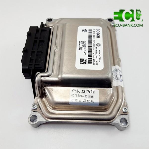 یونیت کنترل موتور، ایسیو ME7 برلیانس H330 اتوماتیک ، برند Bosch