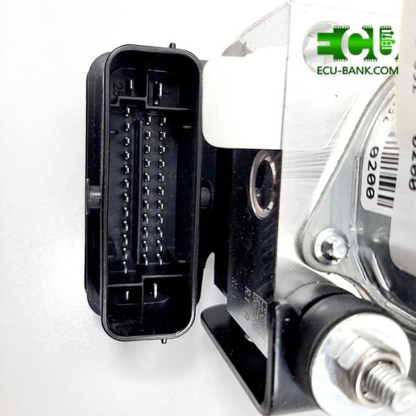 بلوک کامل ای بی اس ABS موتور طوسی سورن ، برند YOUFIN