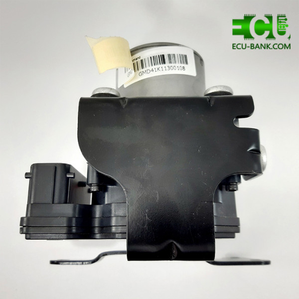 بلوک کامل ای بی اس، MGH60 ABS (بدون شبکه) سمند ، برند Mando