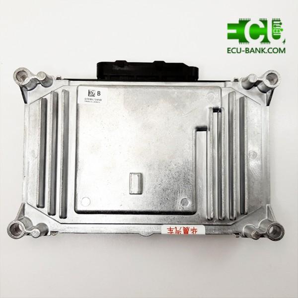 یونیت کنترل موتور، ایسیو ME7 برلیانس H230 دنده ای ، برند Bosch